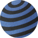 hypnose blau